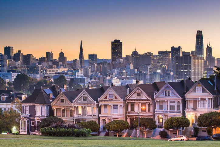 Popular Architectural Styles in San Francisco Homes