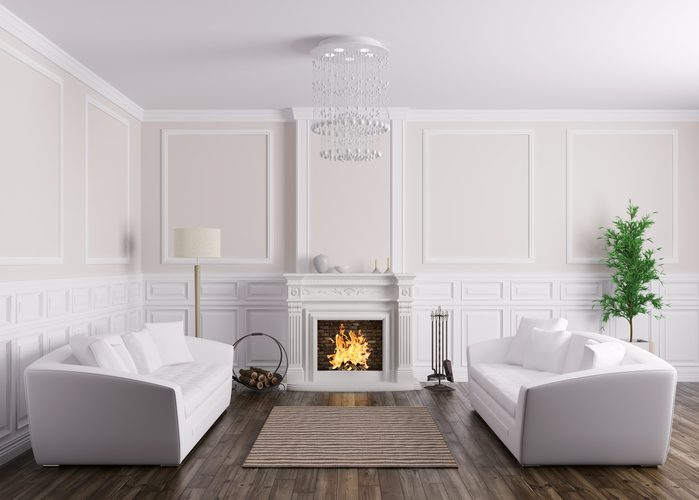 A Look at the Benefits of Paneling