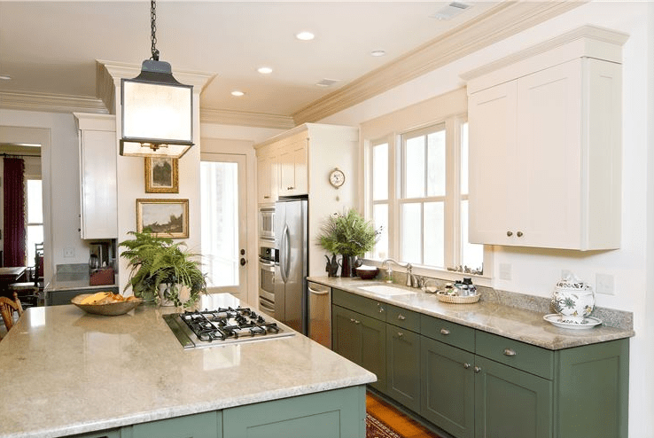 Kitchen Remodel Ideas… It's in the Details