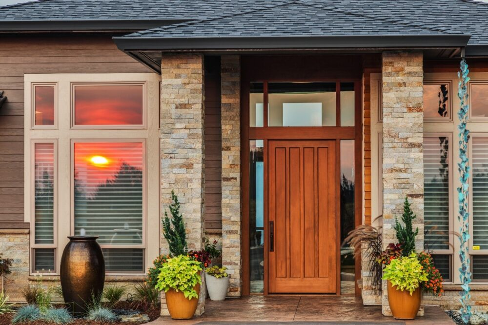 How to Boost Curb Appeal With Better Front Door Design