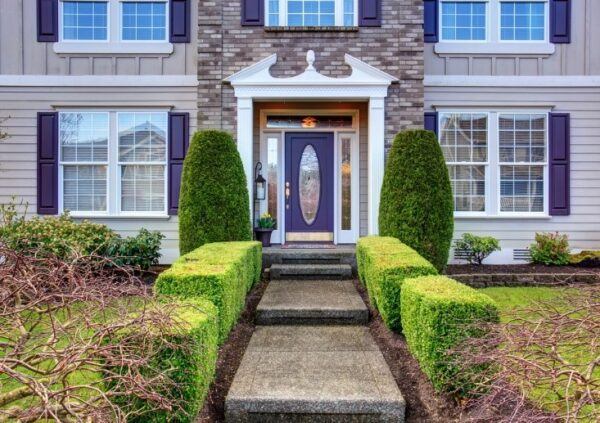 How to Add Curb Appeal with Exterior Moulding