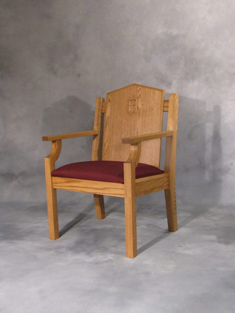 Clergy Chair