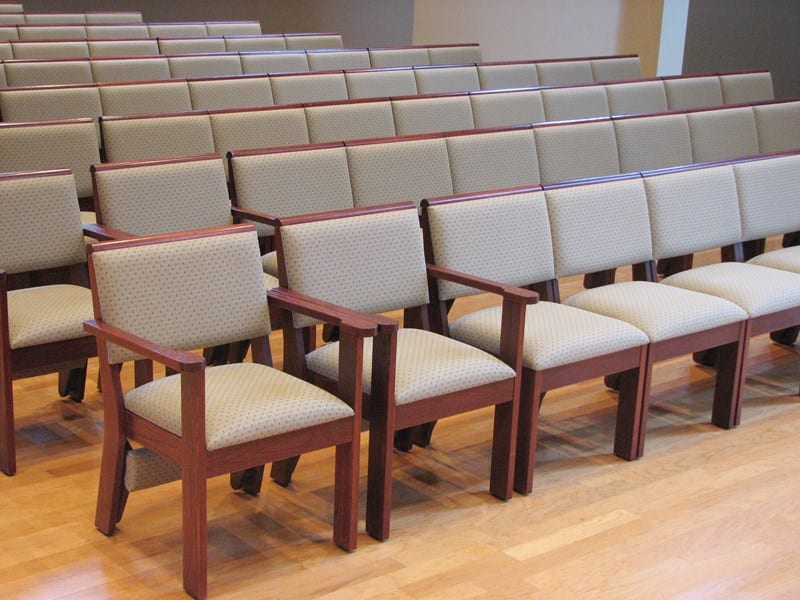 #320 Arm Chairs & #310 Armless Chairs