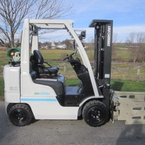 UniCarriers AF50LP Photo