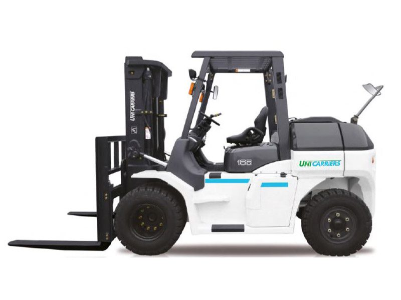 UniCarriers PD6 Series