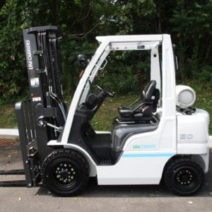unicarrier
