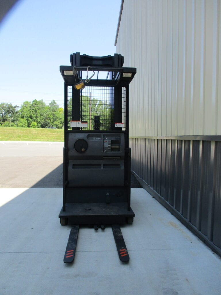 Crown Electric Order Picker