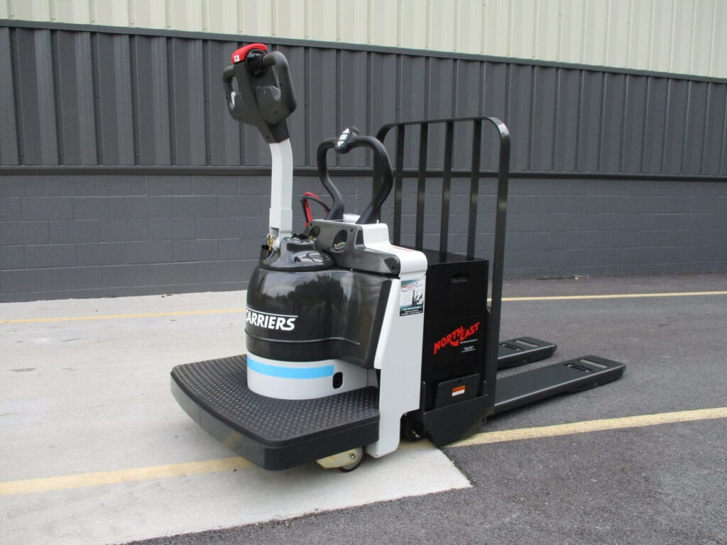Electric Motor Hand Trucks or Hand/Rider Truck