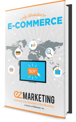 An Introduction to E-Commerce book