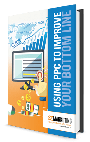 Using PPC to Improve Your Bottom Line ebook cover