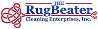 The Rug Beater logo