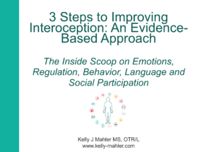 Interoception Course Cover