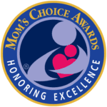Mom's Choice Awards Seal