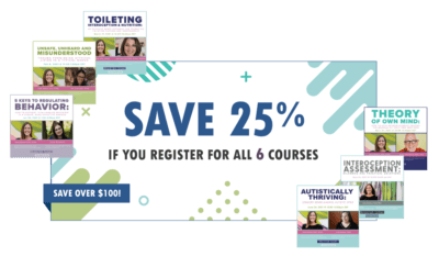 25% OFF ON ALL 6 COURSES