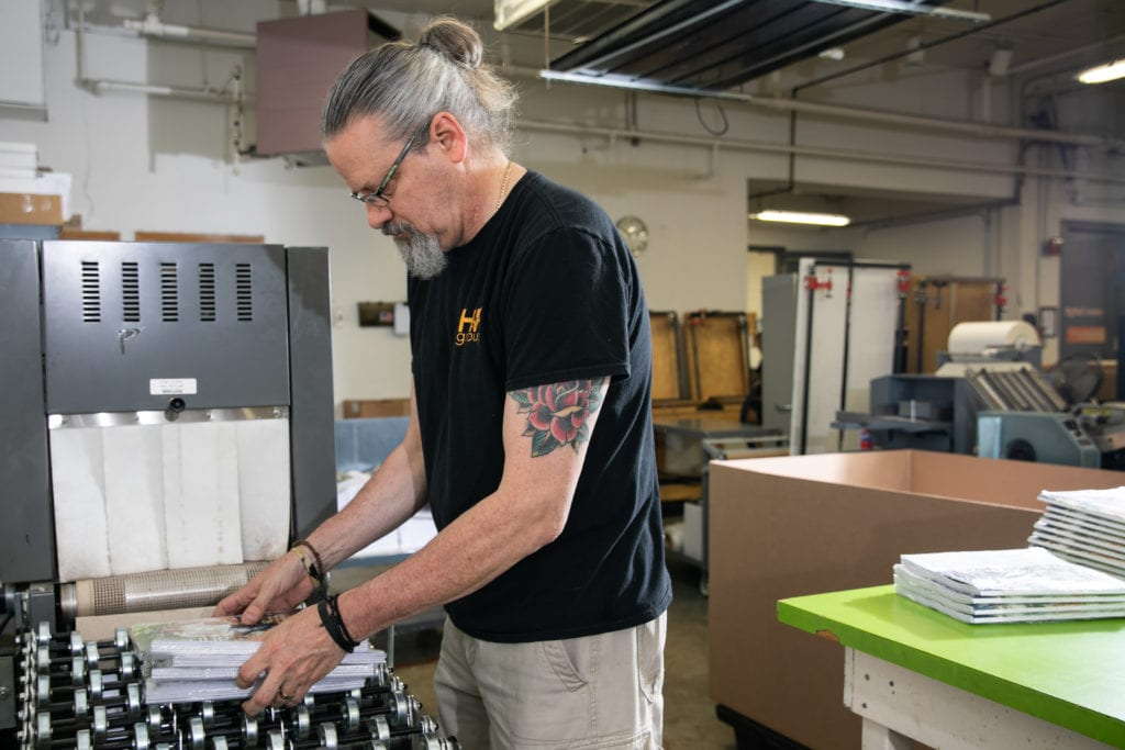 Printing, Signs and Mailing - Lancaster, PA