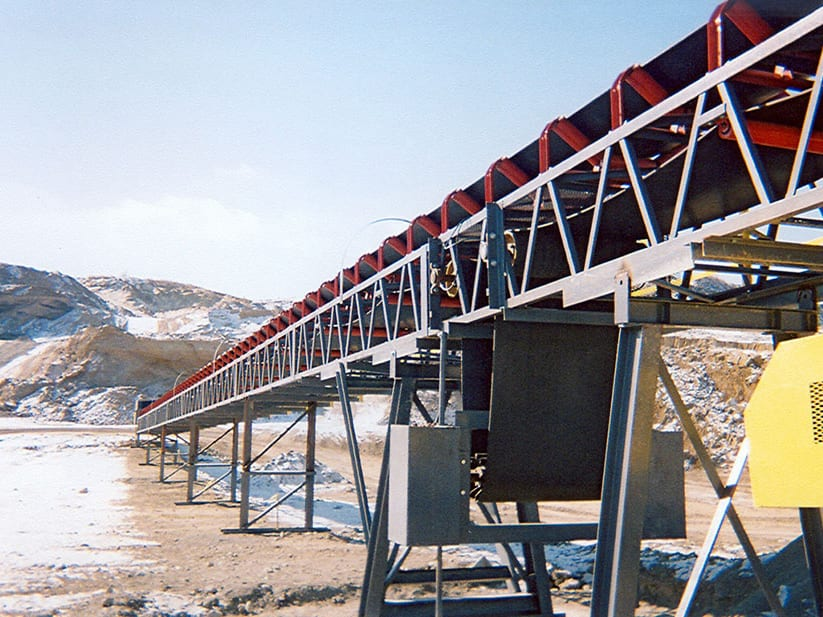Conveyor Components Equipment