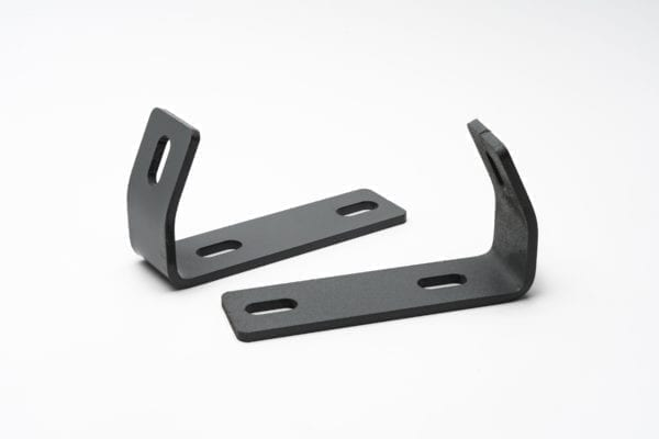 Return Idler Side Guard