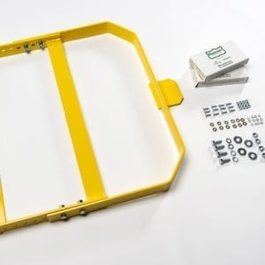 Safety Gate Kit Assembly