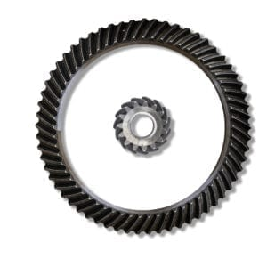 Gear and Pinion Set