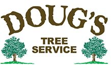 Dougs Tree Service logo