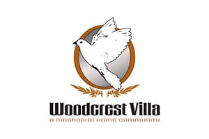 Woodcrest Villa Logo