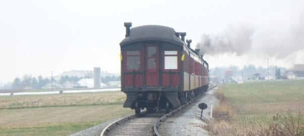 Strasburg Rail Road