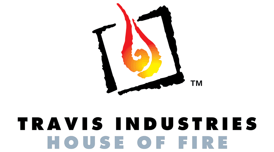 travis industries logo