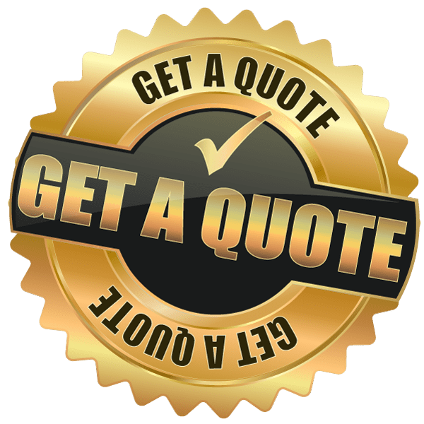 Badge to Request A Quote