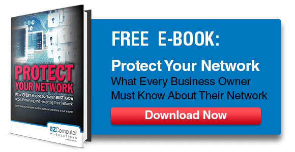 Protect your network banner