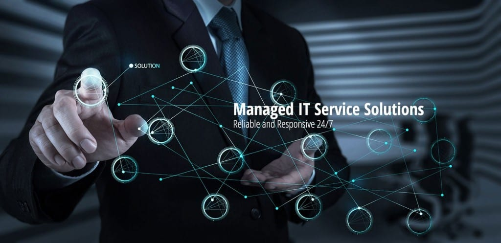 What Industries Can Benefit from Managed IT Services?