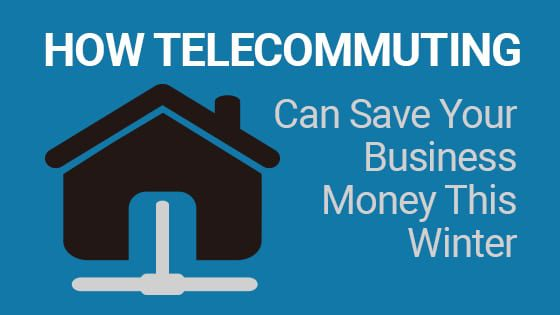 Save your business money this winter