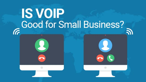 is voip good for small business?