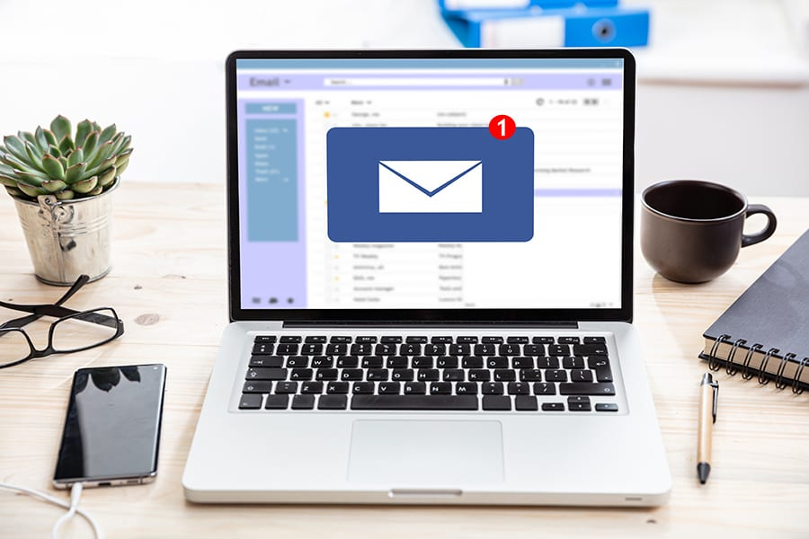 Microsoft 365 business email