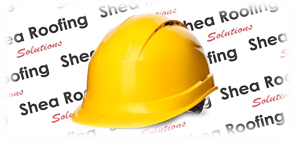 hardhat and shea roofing solutions background - start or advance your roofing career
