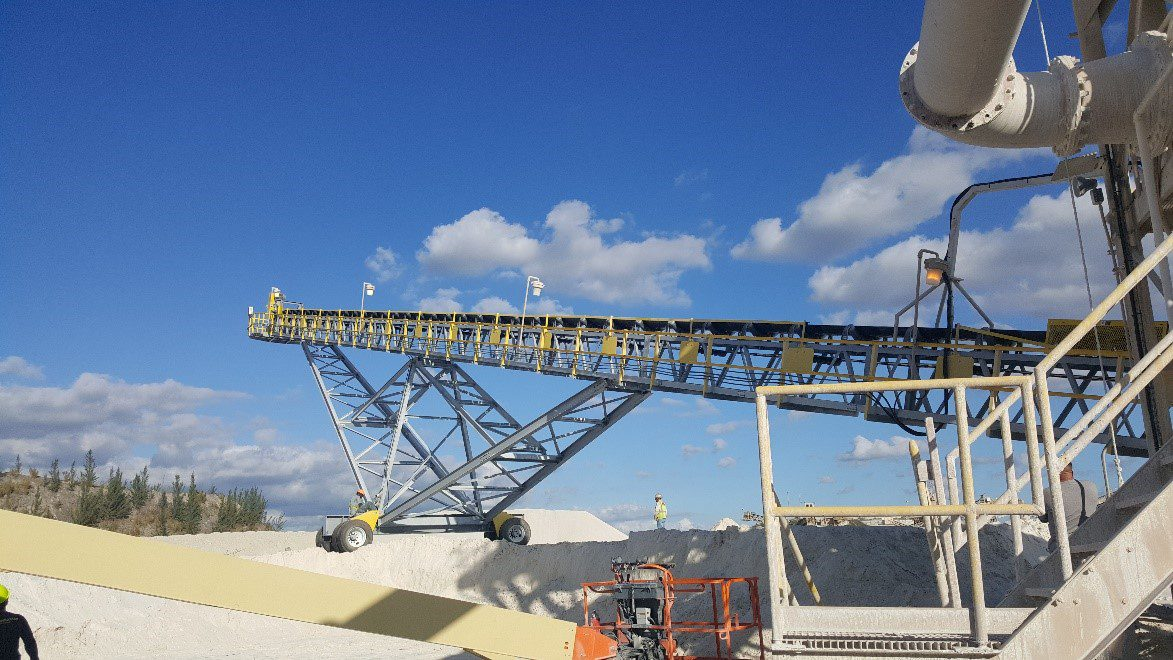 Understanding the Different Conveyor Types – And How to Find the Right Conveyors for Your Project Needs