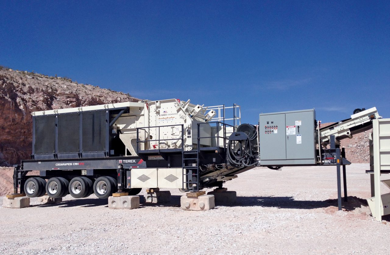 What to Know about Leasing Aggregate Processing Equipment vs. Buying – Both are Great Options!