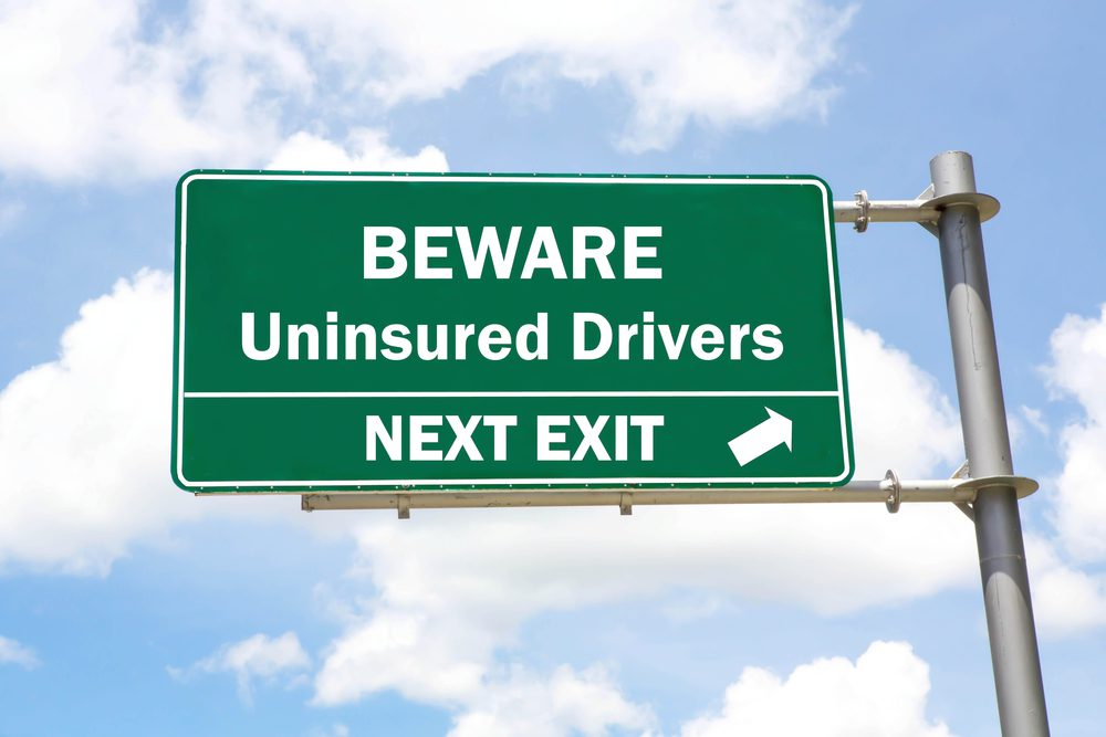 How You Can Prepare Yourself for Uninsured Drivers