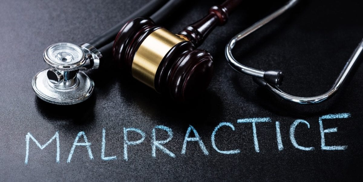 Things You Must Know About Medical Malpractice