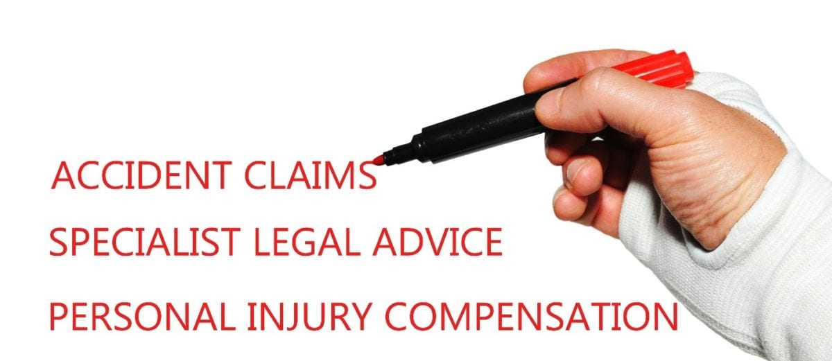 Getting Compensated for Your Personal Injury