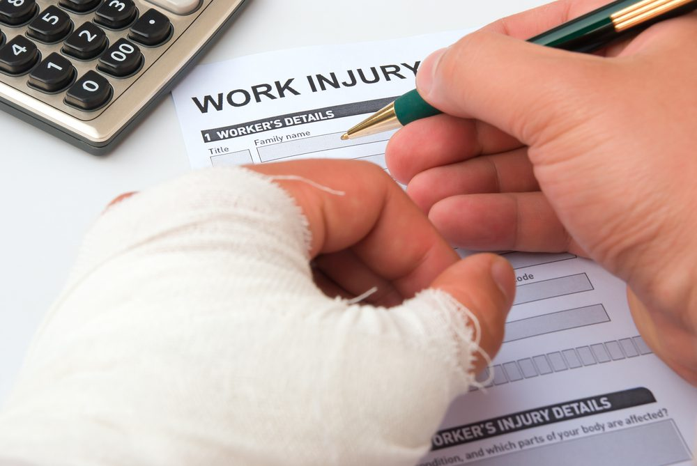 3 Common Mistakes Made After a Work Injury and How to Avoid Them