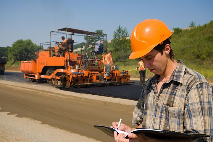 Why You Need a Paving Contractor for Your Next Job