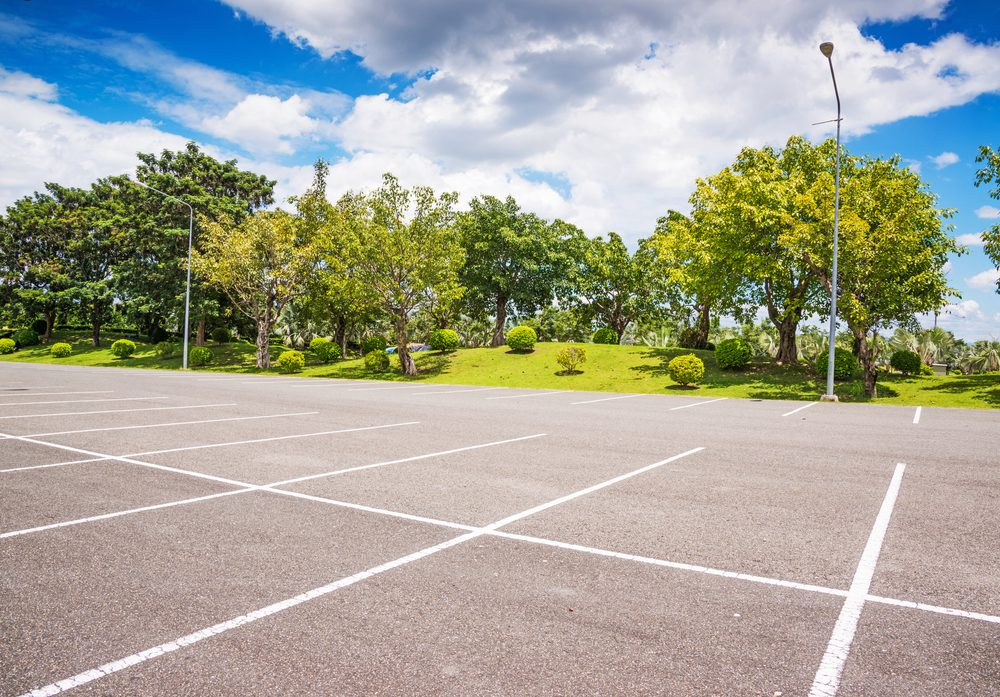 Learn the Answers to Your Top Questions about Parking Lot Depreciation