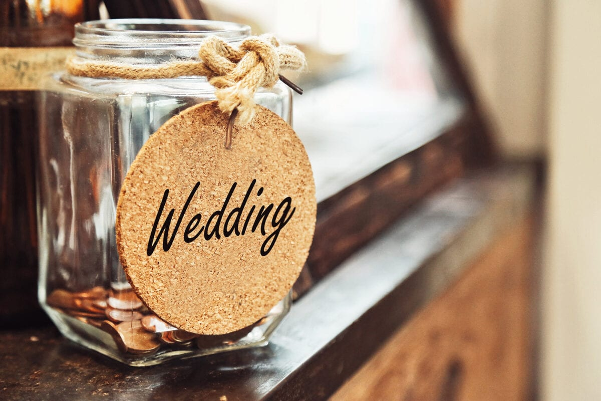How to Successfully Create and Keep to Your Wedding Budget